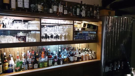 Bar Yamaneko