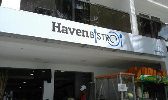 Haven Bistro