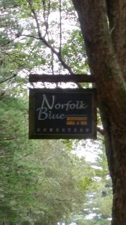 Norfolk Island Restaurant: 20160211_125158_large.jpg
