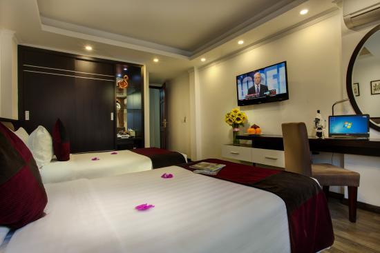 하노이 포커스 호텔