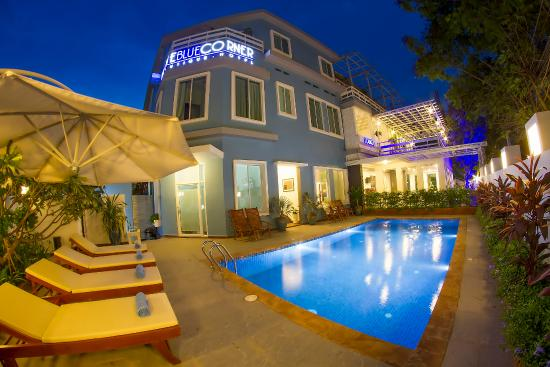 The Blue Corner Boutique Hotel Trip Adviso