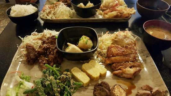 ryoshi mall bali galeria kuta restaurant reviews photos rh tripadvisor com