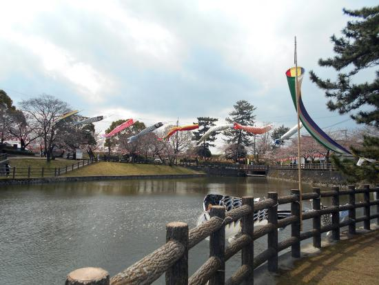 Suwanomachi Park