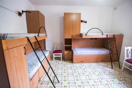 Granny's Inn Hostel: Dorm