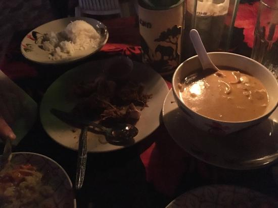 Tonson Beach Restaurant &Bar: photo2.jpg