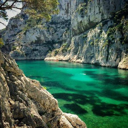 calanques national park picture of marseille a pied marseille tripadvisor. Black Bedroom Furniture Sets. Home Design Ideas
