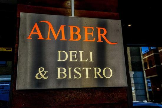 Amber Deli & Bistro