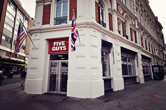 guys london