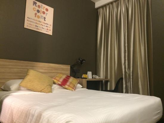 U Hotel Penang: photo4.jpg