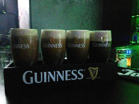 First Bar Karaoke