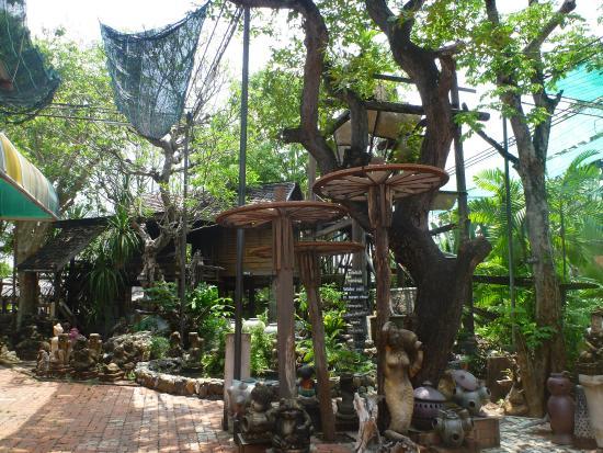 Spiegel Tuin Intratuin : Tuin decoreren trendy tuinfeest decoratie zonder een tent with