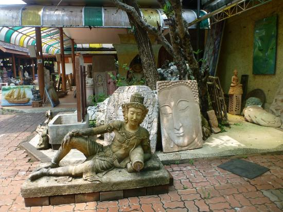 Chok chai photos featured images of chok chai nakhon ratchasima province tripadvisor - Outdoor tuin decoratie ideeen ...