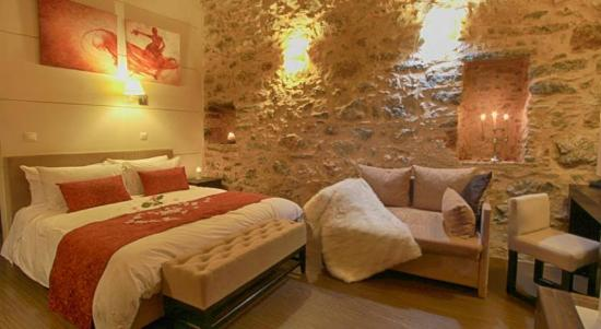 Mesta Medieval Castle Suites