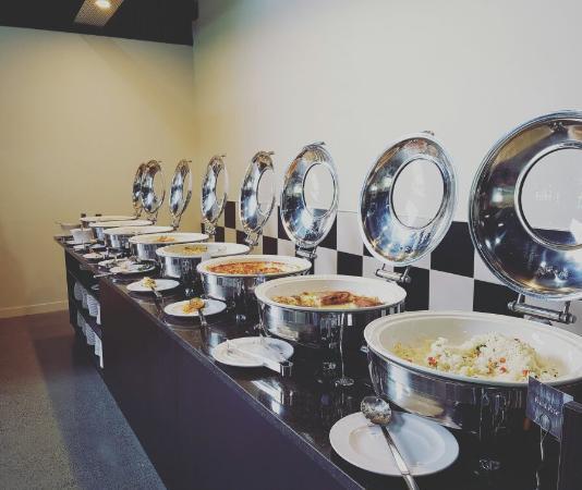 Farmers Kitchen Dining - Picture of Farmers Kitchen, Rotorua ...