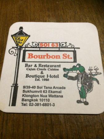 Bourbon St. Restaurant & Oyster Bar