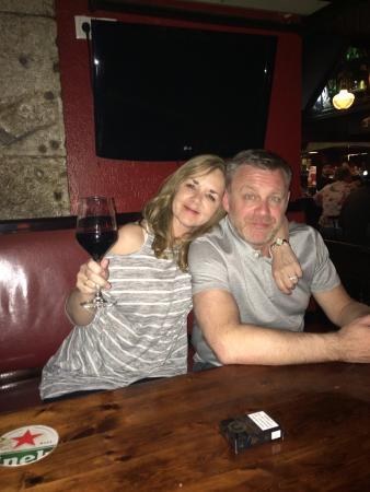 Photo3 Jpg Picture Of Hennessy S Irish Pub Lisbon Tripadvisor