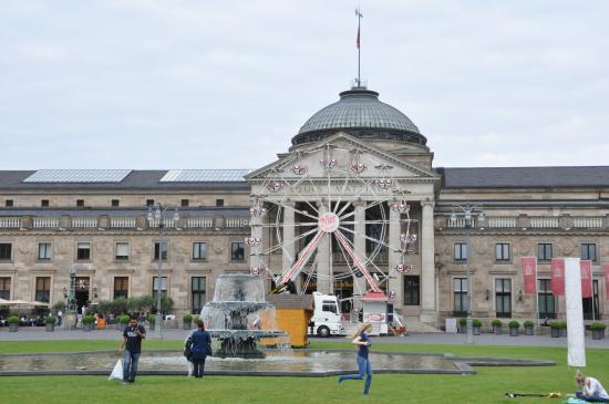 Casino Gesellschaft Wiesbaden