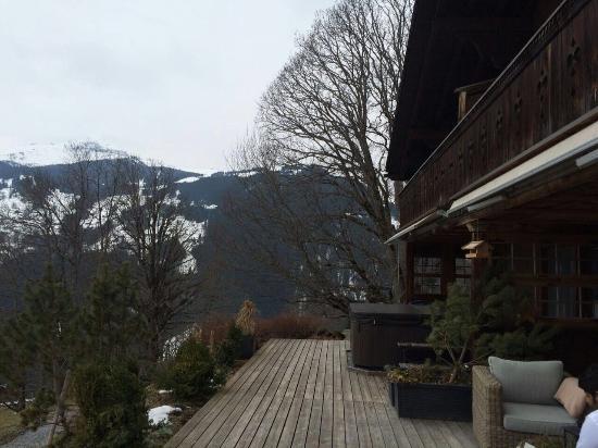 Silvi's Dream Catcher Inn Guesthouse: photo0.jpg