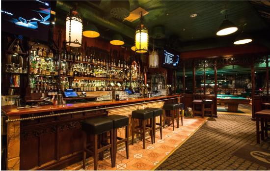 Dr. Jekyll's Pub