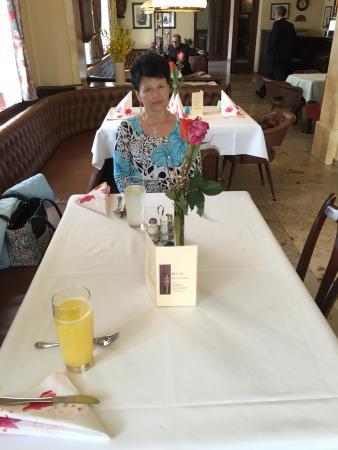 Cafe Restaurant Sommer