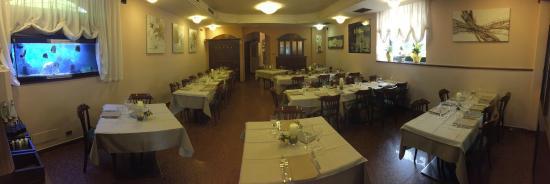 Strigno, إيطاليا: Ristorante Pizzeria Al Torchio