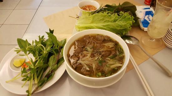 Thien Duyen Ben Thanh