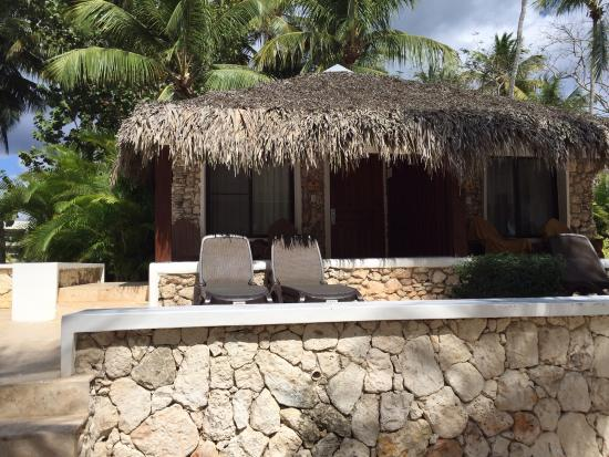 Viva Wyndham Dominicus Beach An All Inclusive Resort Bungalow