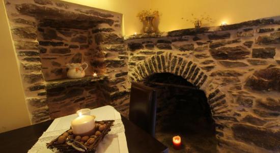 Mesta Medieval Castle Suites Superior Suite Kitchen