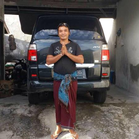 Surya Bali Tour Service