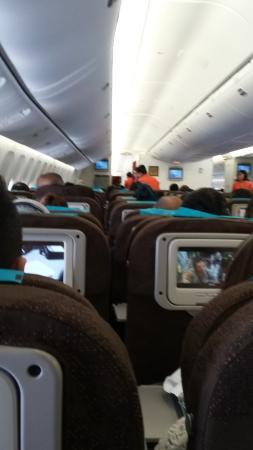 full cabin picture of garuda indonesia tripadvisor rh tripadvisor ie