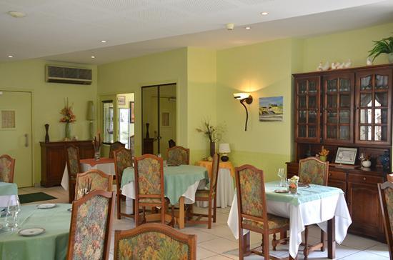La Breille-les-Pins, Frankreich: la salle