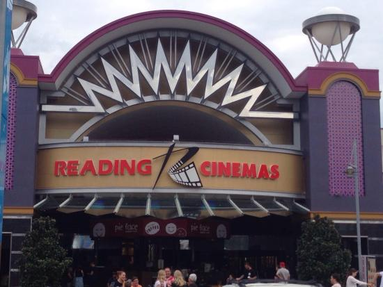 Reading Cinema