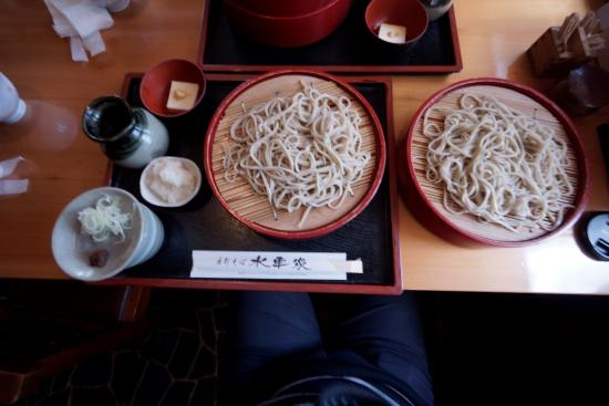 Minowa-machi ภาพถ่าย
