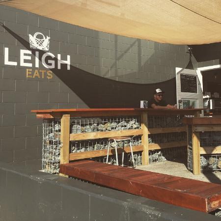 Leigh, Nueva Zelanda: photo0.jpg