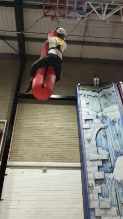 Haslingden, UK: Exhilarating fun
