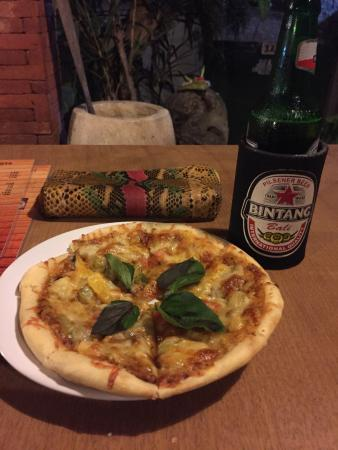 Warung Papa Pizza