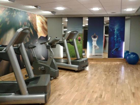 sport fitness upplands väsby