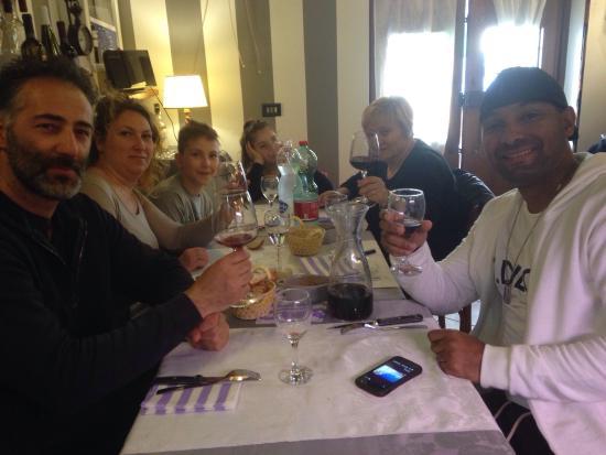 Nuova gestione da agosto 2015 foto di ristorante borgo - Ristorante borgo antico cucine da incubo ...