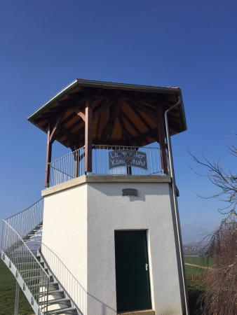 Bodenheim, Alemania: Gästehaus Kirschgarten