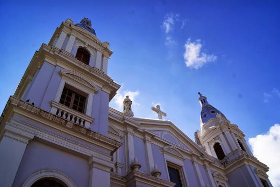 Cathedral of our Lady of Guadaloupe