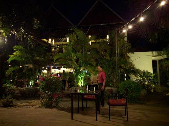 Battambang Resort Restaurant Photo