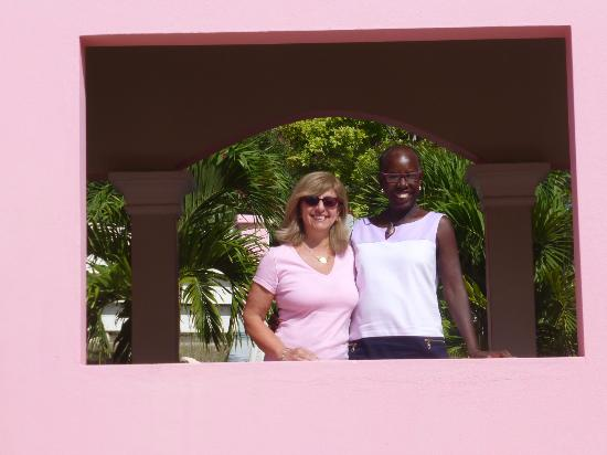 The Villas at Sunset Lane: With Jackie