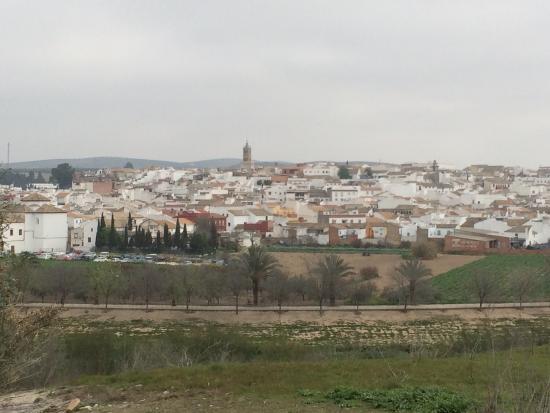Hospederia Del Carmen