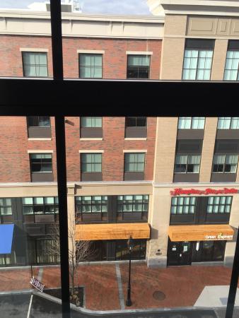 Residence Inn Portsmouth Downtown/Waterfront : photo0.jpg