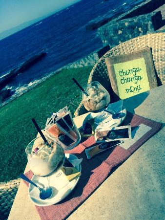 Chunga Changa Beach Bar
