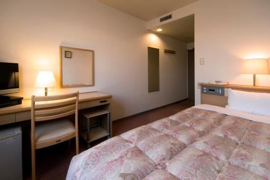 むつ市, 青森県, single room