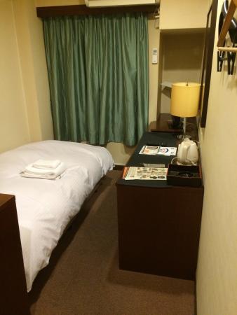 Nishi-Akashi Hotel: 西明石 ホテル