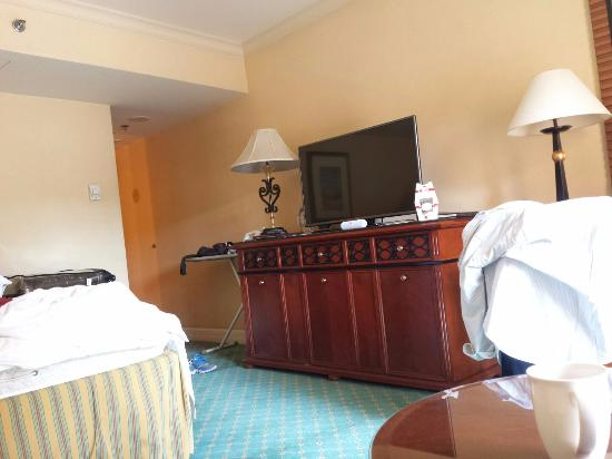 Cairo Marriott Hotel & Omar Khayyam Casino: شاليه