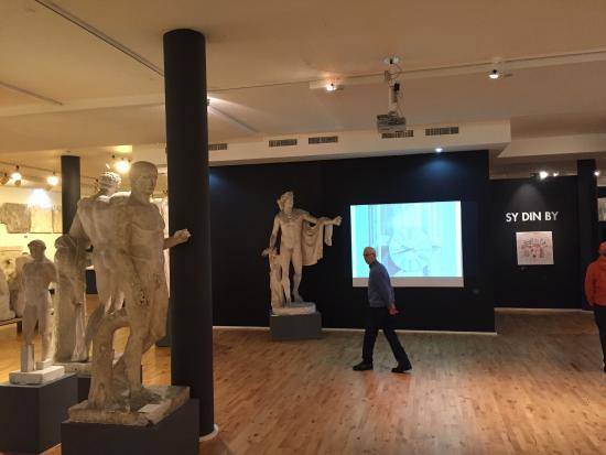 Photo0jpg Picture Of Antikmuseet Aarhus Tripadvisor