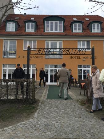 altes casino berlin